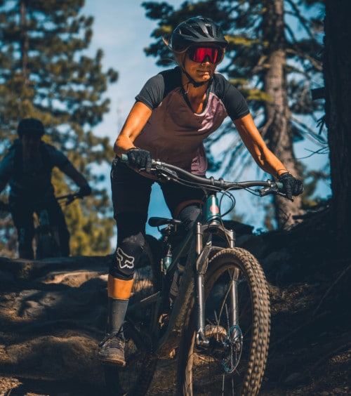Best Full Suspension Mountain Bike Reviews